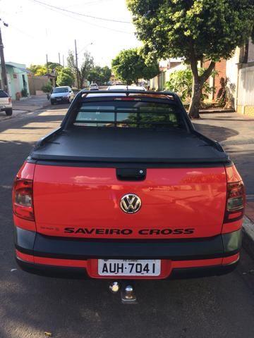 Saveiro Cross 2012 - Foto 7
