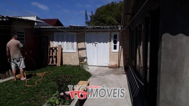 Casa à venda com 3 dormitórios em Mariluz, Imbé cod:229 - Foto 13