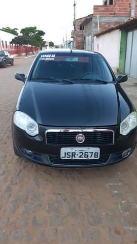 Fiat siena elx flex, 1.4, ano 2009/2010