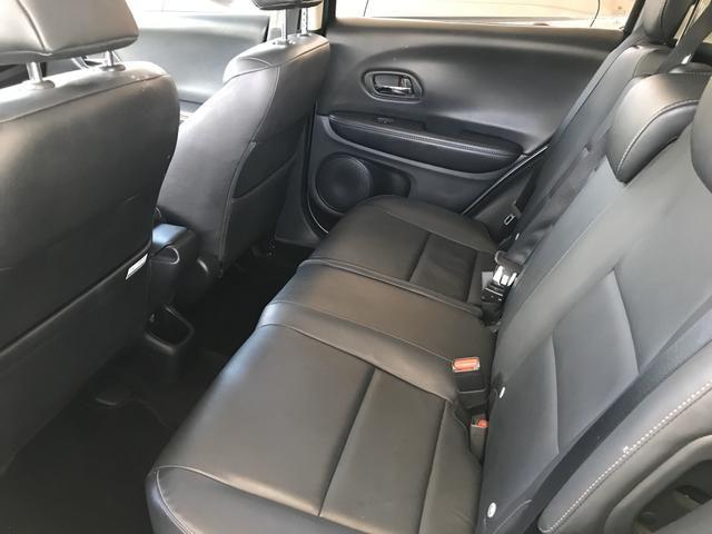 Honda HR-V EXL único dono e sem detalhes! - Foto 4