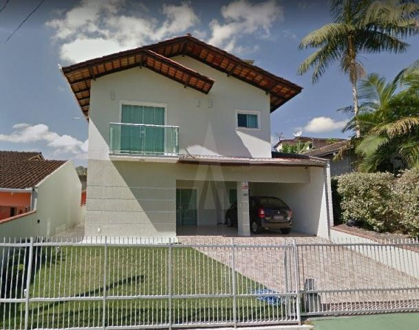 Casa à venda com 3 dormitórios em Bom retiro, Joinville cod:17912N