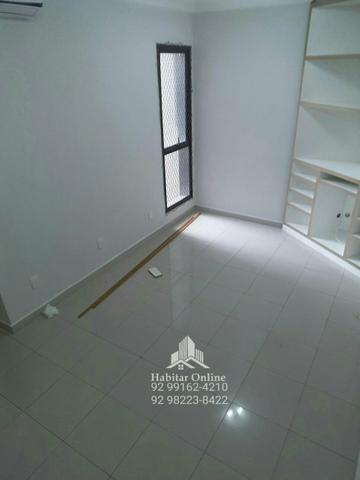 Barra do Rio Negro Apartamento na Orla da Ponta Negra 4 suítes 180 m² - Foto 12