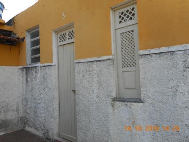 Casa na travessa jadiel benevides no bairro suissa - Foto 2
