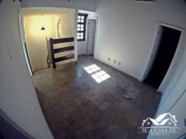 Casa duplex - 7 quartos - com uma linda vista panorâmica para praia de manguinhos - Foto 14