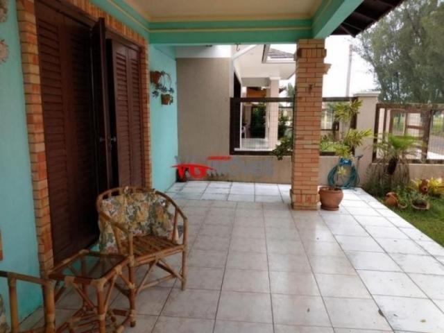 Casa à venda com 4 dormitórios em Mariápolis, Osório cod:120 - Foto 3
