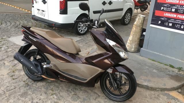Honda Pcx Dlx 2018 Vendo ou Troco - Foto 5