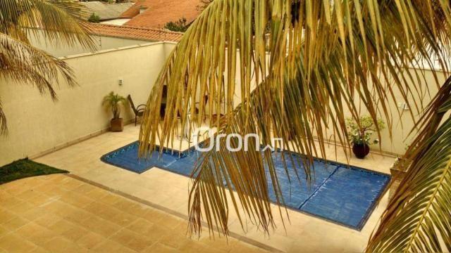 Sobrado com 4 dormitórios à venda, 340 m² por R$ 1.100.000,00 - Jardim América - Goiânia/G - Foto 17