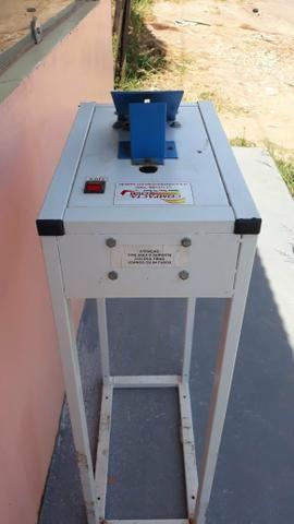 COMPACTA PRINT (Máquina para fazer sandálias) - Foto 5