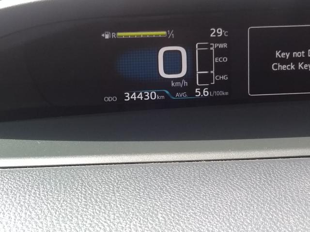 TOYOTA PRIUS 1.8 16V HIBRIDO 4P AUTOMATICO. - Foto 9