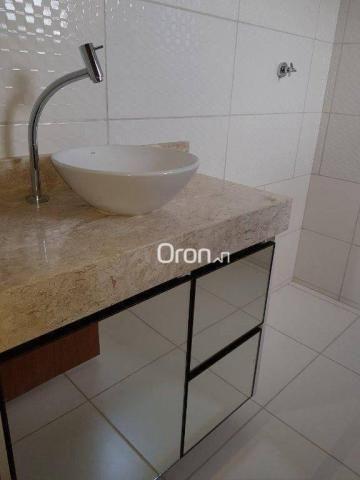 Apartamento à venda, 89 m² por R$ 340.000,00 - Jardim América - Goiânia/GO - Foto 7