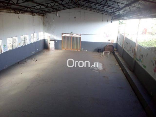 Galpão à venda, 631 m² por R$ 499.000,00 - Capuava - Goiânia/GO - Foto 13