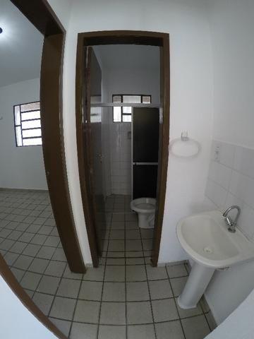 Charmosa casa para alugar com 2 dormitórios em Nova Parnamirim - Foto 11