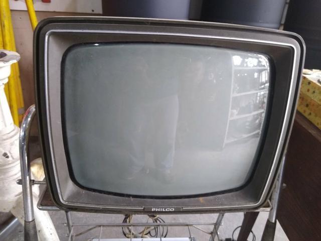 Tv antigas R$50.00
