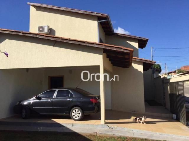 Sobrado com 3 dormitórios à venda, 160 m² por r$ 450.000,00 - setor faiçalville - goiânia/ - Foto 2