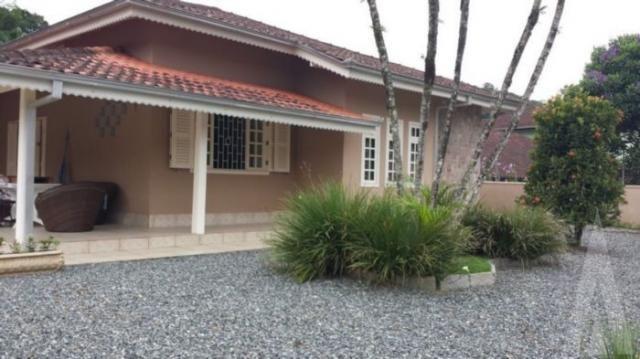 Casa à venda com 2 dormitórios em Glória, Joinville cod:13383