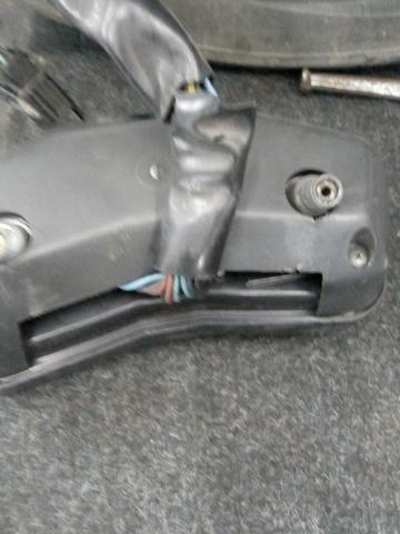 Painel Yamaha RD 125 original 1986 - Foto 2