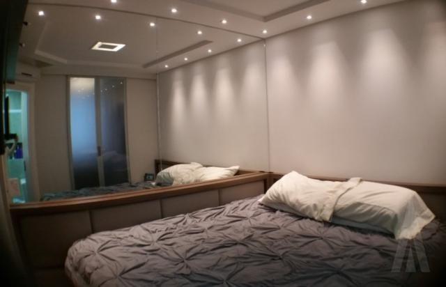 Apartamento à venda com 1 dormitórios em Atiradores, Joinville cod:17842 - Foto 11