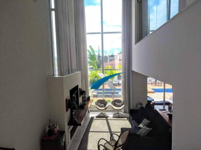 Casa à venda no belvedere - Foto 4