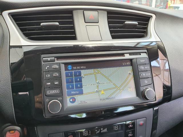Sentra Sv Automático 2.0 2018 Extra - * - Foto 12
