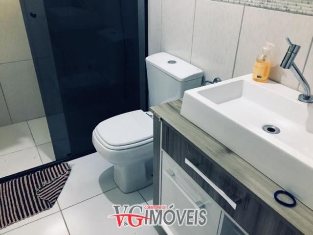 Casa à venda com 4 dormitórios em Nova tramandaí, Tramandaí cod:44 - Foto 12