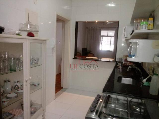 Apartamento à venda com 2 dormitórios em São francisco, Niterói cod:AP1098 - Foto 3