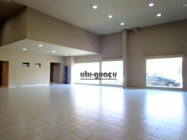 Salão para alugar, 340 m² por r$ 12.000/mês - vila padre bento - itu/sp - Foto 18
