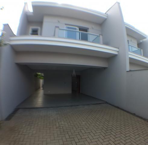 Casa à venda com 0 dormitórios em Costa e silva, Joinville cod:19054N/1 - Foto 3