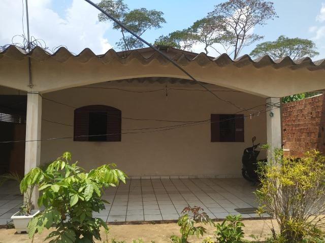 Vende-se uma casa 12X8 m² proximo a fameta!