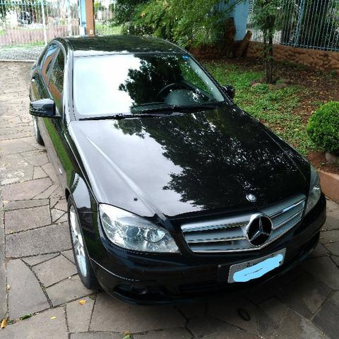 Mercedes-benz C180 2011 1.8 cgi classic special Impecavel! - Foto 3