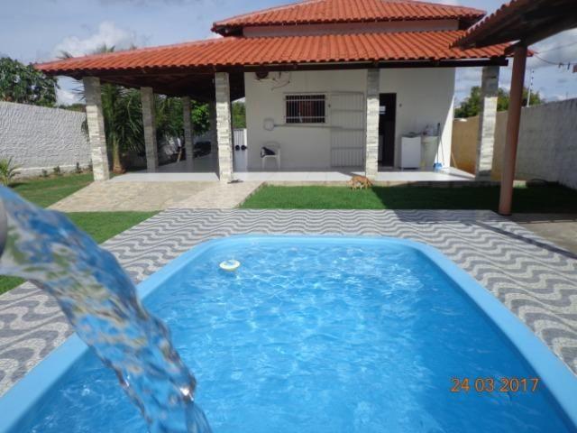 Excelente Casa em Praia de Tabatinga Lit. Sul da Paraíba.