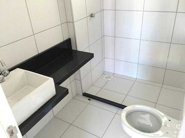 Apartamento residencial à venda, Porto das Dunas, Aquiraz. - Foto 9