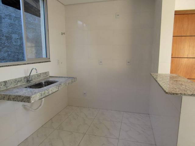 Cobertura à venda com 3 dormitórios em Caiçara, Belo horizonte cod:4912 - Foto 6