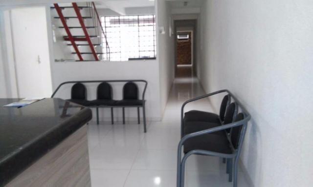 Sala para alugar, 12 m² por r$ 800,00/mês - josé bonifácio - fortaleza/ce - Foto 2