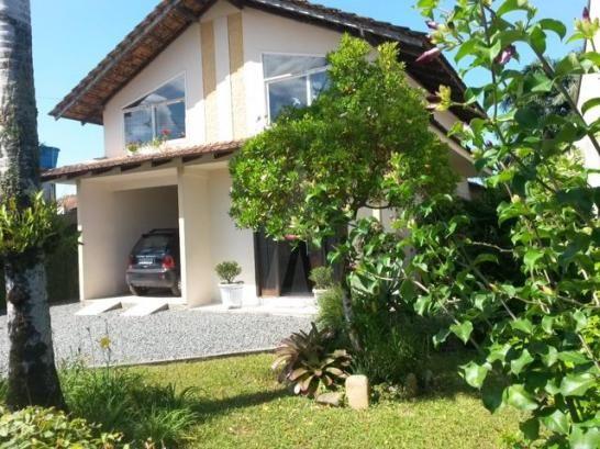 Casa à venda com 3 dormitórios em Aventureiro, Joinville cod:18037 - Foto 3