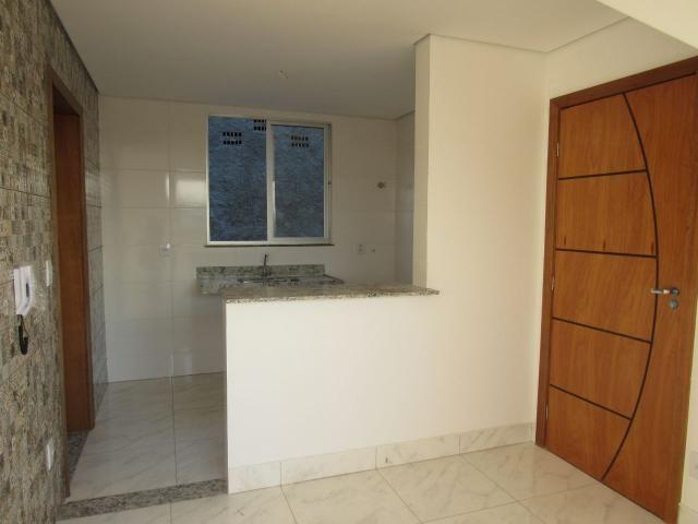Cobertura à venda com 3 dormitórios em Caiçara, Belo horizonte cod:4912 - Foto 3