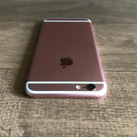 Iphone 6s 64gb usado em ótimo estado - Foto 5
