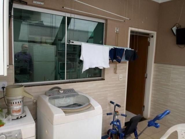 Casa com 3 dormitórios à venda, 235 m² por R$ 325.000,00 - Residencial Vereda dos Buritis  - Foto 14