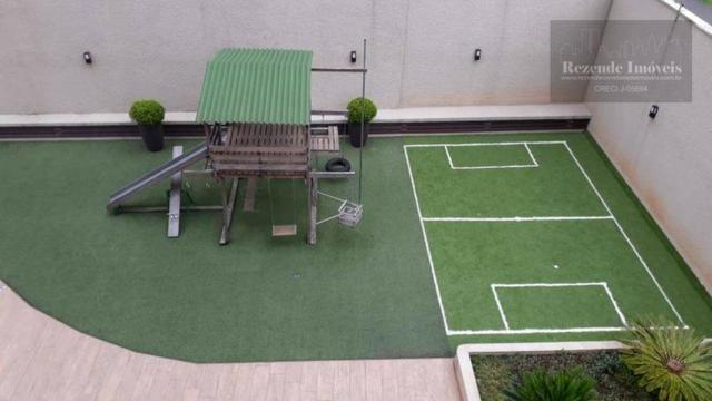 F-AP0990 Apartamento com 2 dormitórios à venda, 72 m² por R$ 459.000,00 - Ecoville - Foto 17