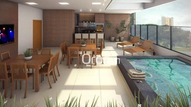 Apartamento à venda, 66 m² por r$ 339.000,00 - jardim américa - goiânia/go - Foto 7