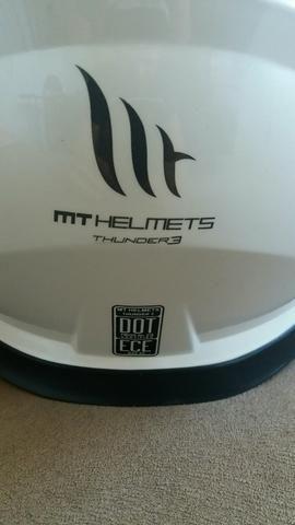Capacete MT Helmets Thunder 3 SV - Foto 5