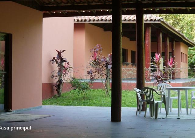 Pousada ecológica fechada Ubatuba / Caraguatatuba - Foto 6