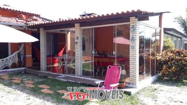 Casa à venda com 1 dormitórios em Nova tramandaí, Tramandaí cod:204 - Foto 5