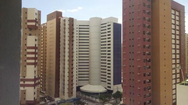 200m da Beira Mar - 2 quartos- Meireles - Foto 17