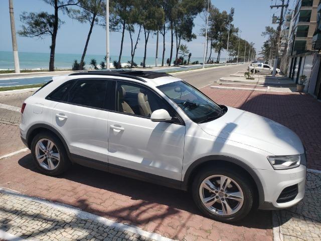 Audi Q3 Ambiente 1.4 TFSI 150 CV - Foto 5