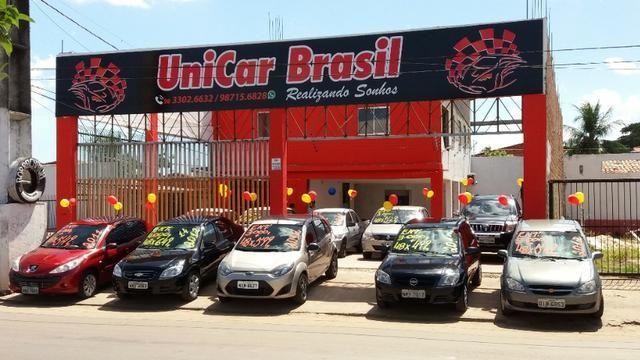 Fiesta Hatch Entrada R$2.000,+48x689, - Foto 8
