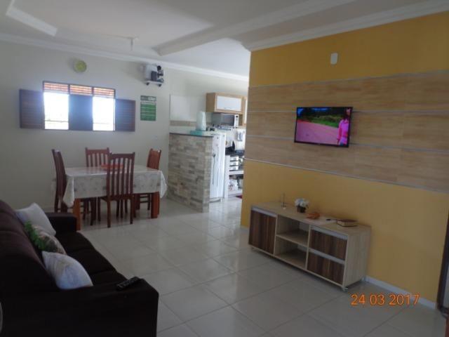 Excelente Casa em Praia de Tabatinga Lit. Sul da Paraíba. - Foto 6