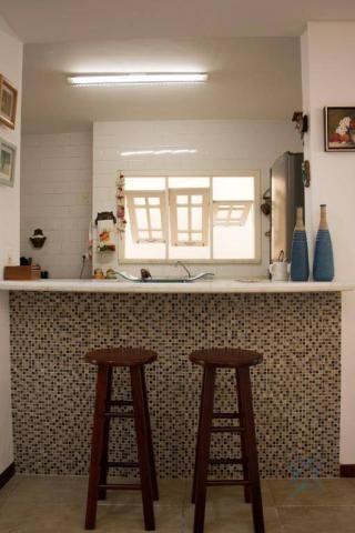 Casa com 3 dormitórios à venda, 240 m² por r$ 419.990 - edson queiroz - fortaleza/ce - Foto 13