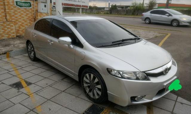New Civic lxl - Foto 3