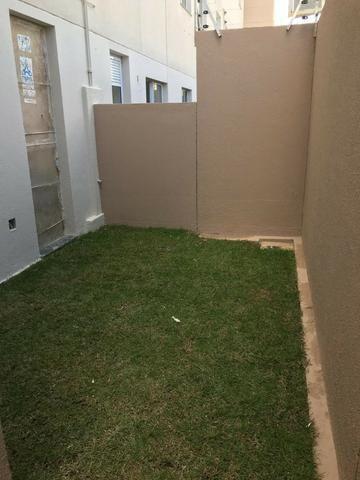 Apartamento 2 quartos e 2 quartos com quintal imperdível!! No MCMV - Foto 5