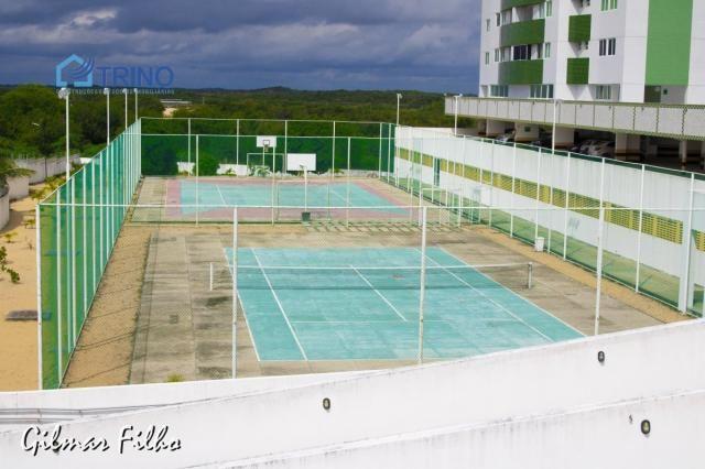 Apartamento, Ponta Negra, Natal-RN - Foto 17